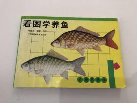 看图学养鱼&农业&种植&养殖&库存书,图片仅供参考,随机发货