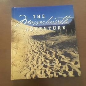 The Massachusetts adventure(英文精装原版)