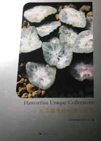 瓦苇属多肉植物写真集