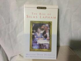塞拉斯·拉帕姆的发迹  The Rise of Silas Lapham