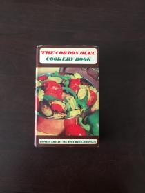 The Cordon Blue Cookery Book