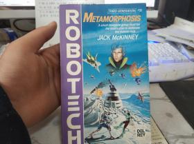 ROBOT CH【英文原版】