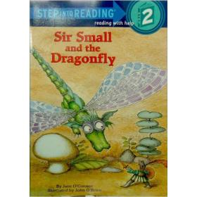 Sir Small and the Dragonfly[斯莫尔先生与蜻蜓]