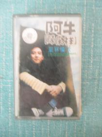 磁带: 阿牛 陈庆祥