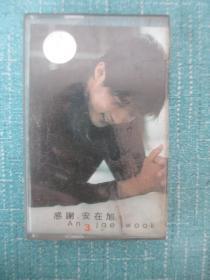 磁带: 感谢 安在旭 第3辑