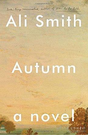 Autumn: A Novel