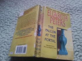 ELIZABETH PETERS