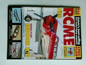 RADIO CONTROL MODELS & ELECTRONICS 2015/02 RCM & E 无线电控制模型与电子杂志 外文原版