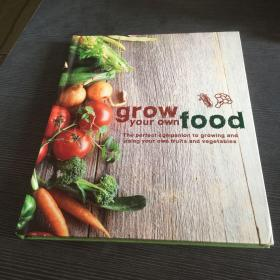 grow your OWn f00d