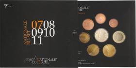 2007年荷兰年版币