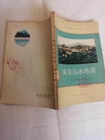 南京山水地质