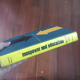 Man power and education