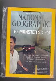 美国国家地理2013(龙卷风)