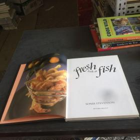 freSh look at fish