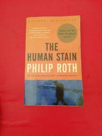 The Human Stain: A Novel American Trilogy (3)