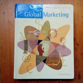 Global Marketing 精装