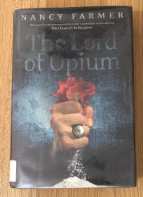 The Lord of Opium 9781442482548