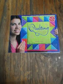 QUILTING(DESIGN AND MAKE YOUR OWN PATCHWORK PROJECTS)