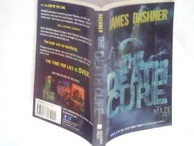 The Death Cure:The Maze Runner