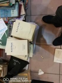 中国少数民族语言简志丛书 ----   毛难语简志