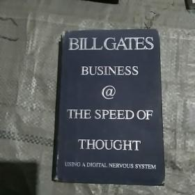 Business @ the Speed of Thought:Using a Digital Nervous System