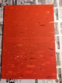日本原版珍贵收藏场刊 星际牛仔 カウボーイビバップ COWBOY BEBOP 不议价不包邮