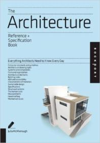 Architecture Reference & Specification Book