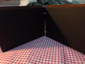 10寸定制款复古粘贴式手工儿童成长纪念册相册DIY影集毕业册