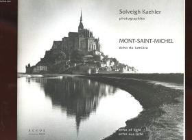 Mont-Saint-Michel: Echo De Lumiere: Solveigh Kaehler