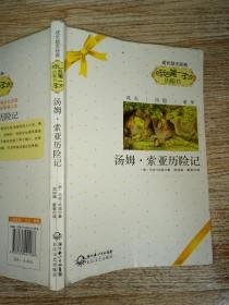我的第一本历险书:汤姆·索亚历险记
