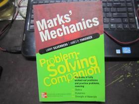 MARKS MECHANICS