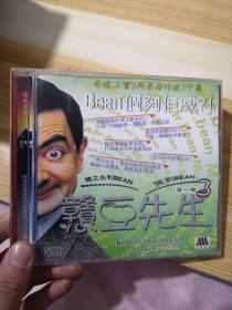 憨豆先生第一季第三集     DVD               数据面无划痕