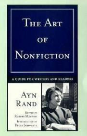 非虚构的艺术:理论与实践 The Art of Nonfiction : Its Theory and Practice