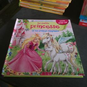 La Petite Princesse et les poneys magiques