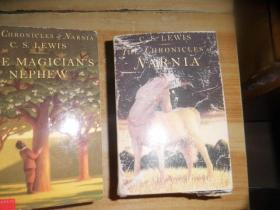The Chronicles of Narnia(1---7)