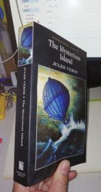 The Mysterious Island (Wordsworth Classics)  神秘岛