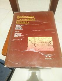Earthquake Prognostics Strategy(地震预测策略)