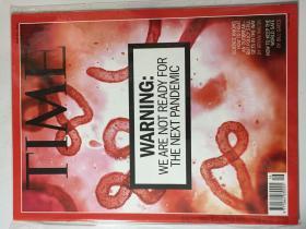 TIME 时代周刊 2017年 5月15日 NO.16 原版外文英文期刊