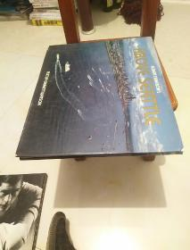 ABOVE SEATTLE(8开精装铜版纸彩印、外文原版画册)