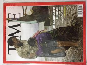 TIME 时代周刊 2017年 10月2日 NO.33 原版外文英文期刊