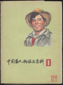 中国画人物技法资料(24页全)