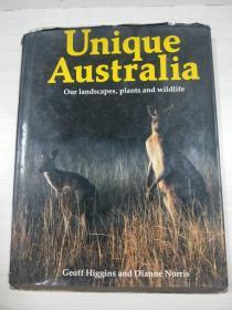 UNIQUE AUSTRALIA