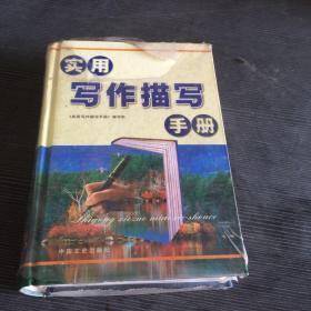 实用写作描写手册