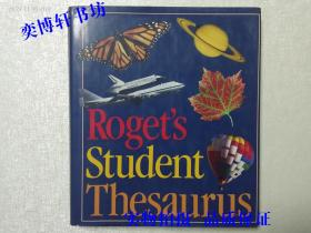 Rogets Student Thesaurus
