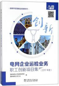电网企业运检业务