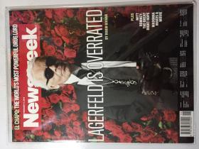 Newsweek 新闻周刊 2012年 2月6日 NO.06 原版外文英文期刊