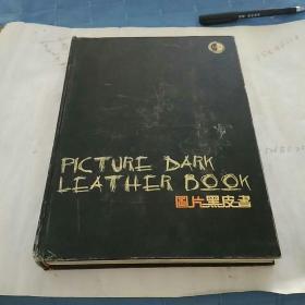 图片黑皮书