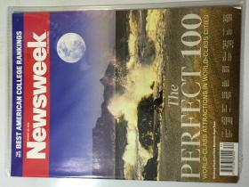 Newsweek 新闻周刊 2012年 8月20日 NO.34 原版外文英文期刊
