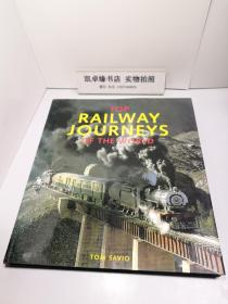 Top Railway Journeys of the World 世界顶级铁路之旅