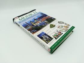 慕尼黑和巴伐利亚阿尔卑斯山旅游百科书 Munich and the Bavarian Alps (DK Eyewitness Travel Guide)